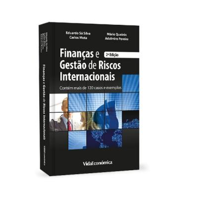 Finanças e Gestão de Riscos Internacionais 2ª Edição