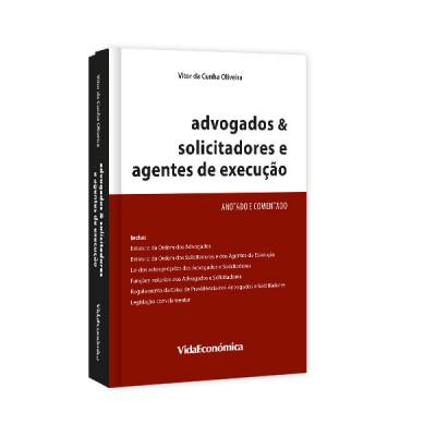 advogados & solicitadores e agentes de execução