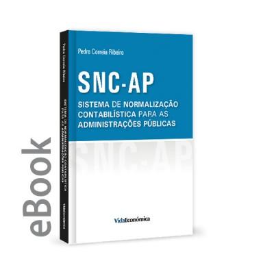 Ebook - SNC-AP Sistema de Normalização Contabilística para as Administrações Públicas