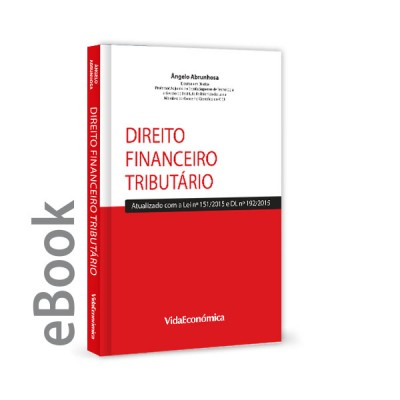 Ebook - Direito Financeiro Tributário