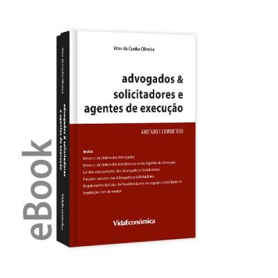 Ebook - advogados & solicitadores e agentes de execução