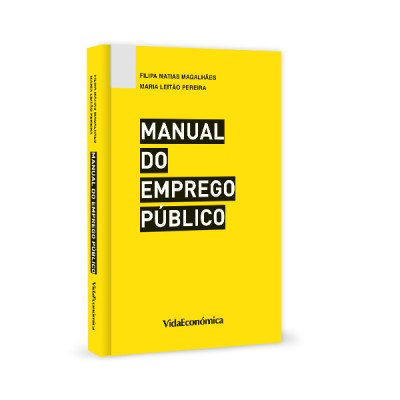 Manual do Emprego Público