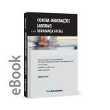 Ebook - Contra-Ordenações Laborais e da Segurança Social