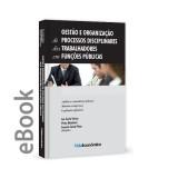 Ebook - Gestão e Organização de Processos Disciplinares dos Trabalhadores em Funções Públicas