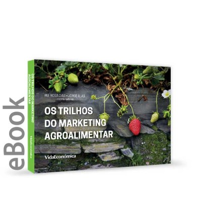 Ebook - Os Trilhos do Marketing Agroalimentar