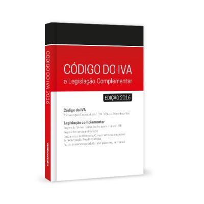 Codigo IVA 2016 ( Bolso)