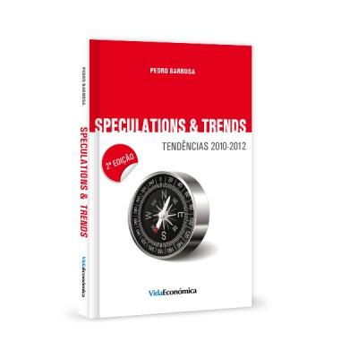 Speculations & Trends Tendências 3ª Edição