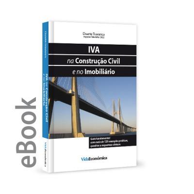 Ebook - Iva na Construção Civil e no Imobiliário
