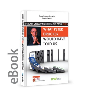 Ebook - Drucker on carving success out of the crisis