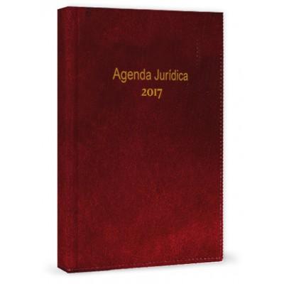 Agenda Jurídica 2017 Tradicional