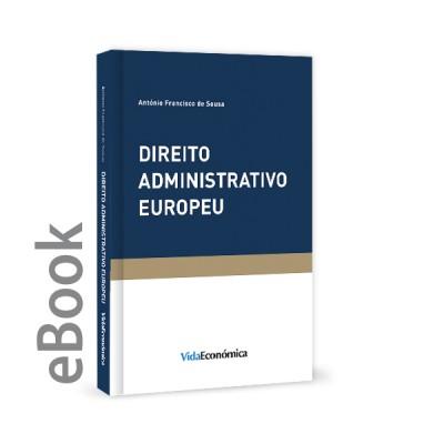 Ebook - Direito Administrativo Europeu