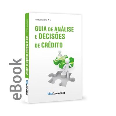 Ebook - Guia de Análise e Decisões de Crédito