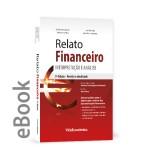 Ebook - Relato Financeiro: Interpretação e Análise 3ª edição revista e atualizada