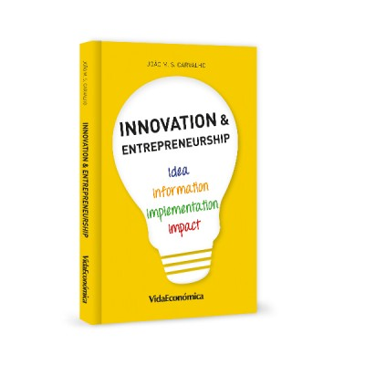 Innovation & Entrepreneurship - Idea, Information, Implementation and Impact