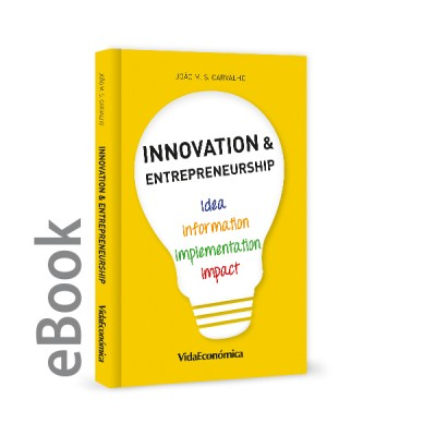 Ebook - Innovation & Entrepreneurship - Idea, Information, Implementation and Impact