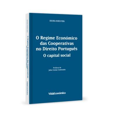 O Regime Económico das Cooperativas no Direito Português