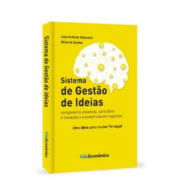 Sistema de Gestão de Ideias