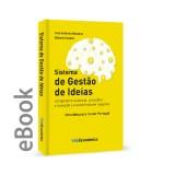 Ebook  - Sistema de Gestão de Ideias