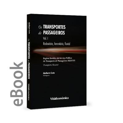 Ebook - Os Transportes de Passageiros