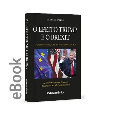 Ebook - O Efeito Trump e o Brexit