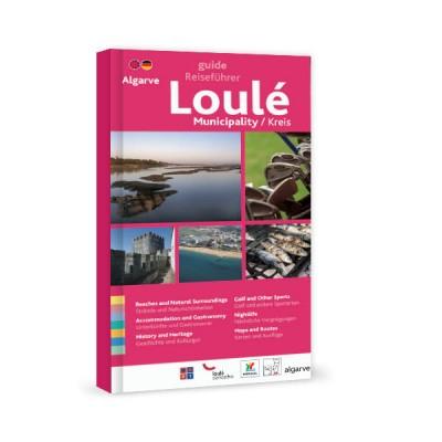 Guia de Loulé - Bilingue