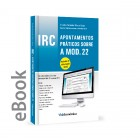 Ebook - IRC Apontamentos práticos sobre a MOD. 22 - 2ª Edição ( Período de tributação 2016)