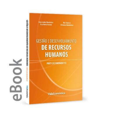 Ebook - Gestão e Desenvolvimento de Recursos Humanos - Práticas emergentes