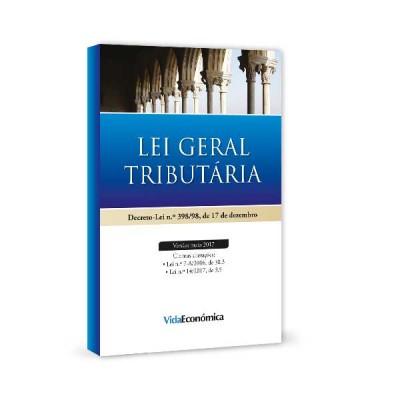 Epub - Lei Geral Tributária - LGT
