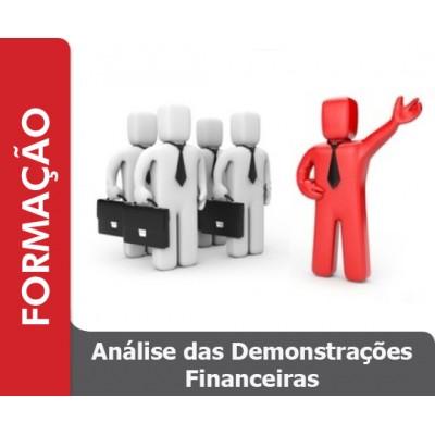 Análise das Demonstrações Financeiras - Porto