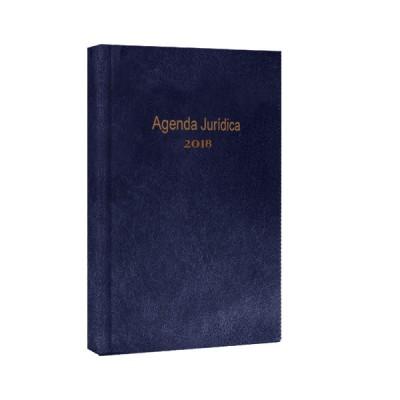 Agenda Jurídica 2018 Bolso Tradiconal