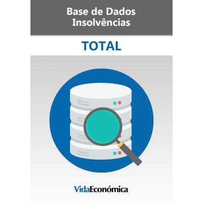 BD Insolvência - Total