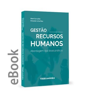 Ebook - Gestão de Recursos Humanos -  Abordagem das Boas Práticas