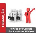 Revisão dos Códigos dos Contratos Públicos