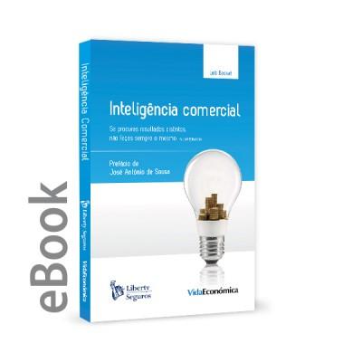 Ebook - Inteligência Comercial