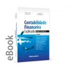 Ebook - Contabilidade Financeira Explicada - Manual Prático - 3ª edição