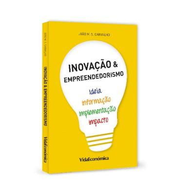 Inovação & Empreendedorismo 2ª Edição