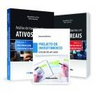 Pack Livros Eduardo Sá SIlva