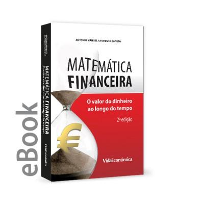 Ebook - Matemática Financeira-  O valor do dinheiro ao longo do tempo 2ª edição revista e ampliada