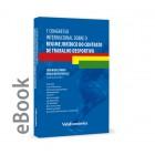 Ebook - 1º Congresso Internacional sobre o Regime Jurídico do Contrato de Trabalho Desportivo
