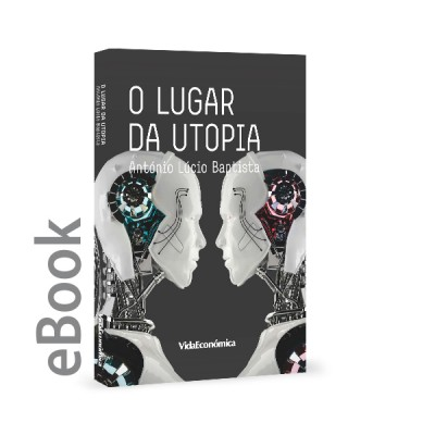 Ebook - O Lugar da Utopia