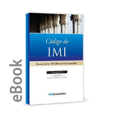 Epub - Código do Imposto Municipal sobre Imóveis - CIMI