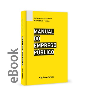 Ebook - Manual do Emprego Público