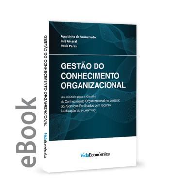 Ebook - Gestão do Conhecimento Organizacional