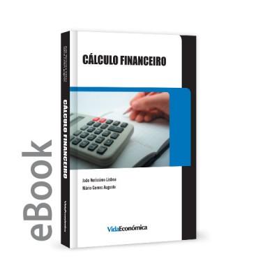 Ebook - Cálculo Financeiro