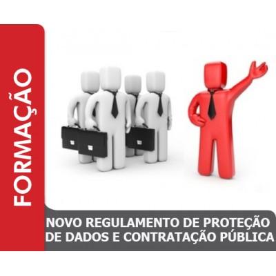 NOVO REGULAMENTO DE PROTEÇÃO DE DADOS E CONTRATAÇÃO PÚBLICA - Porto