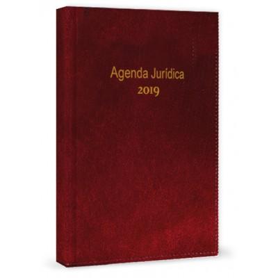 Agenda Jurídica 2019 Tradicional