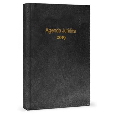 Agenda Jurídica 2019 Bolso