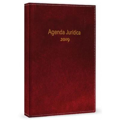 Agenda Jurídica 2019 Classique