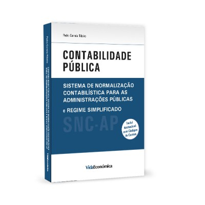 Contabilidade Pública - Sistema de Normalização Contabilística para as Administrações Públicas e Regime Simplificado