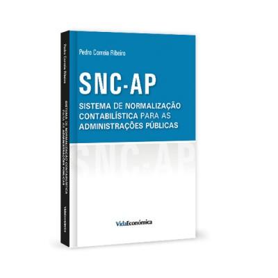 SNC-AP Sistema de Normalização Contabilística para as Administrações Públicas